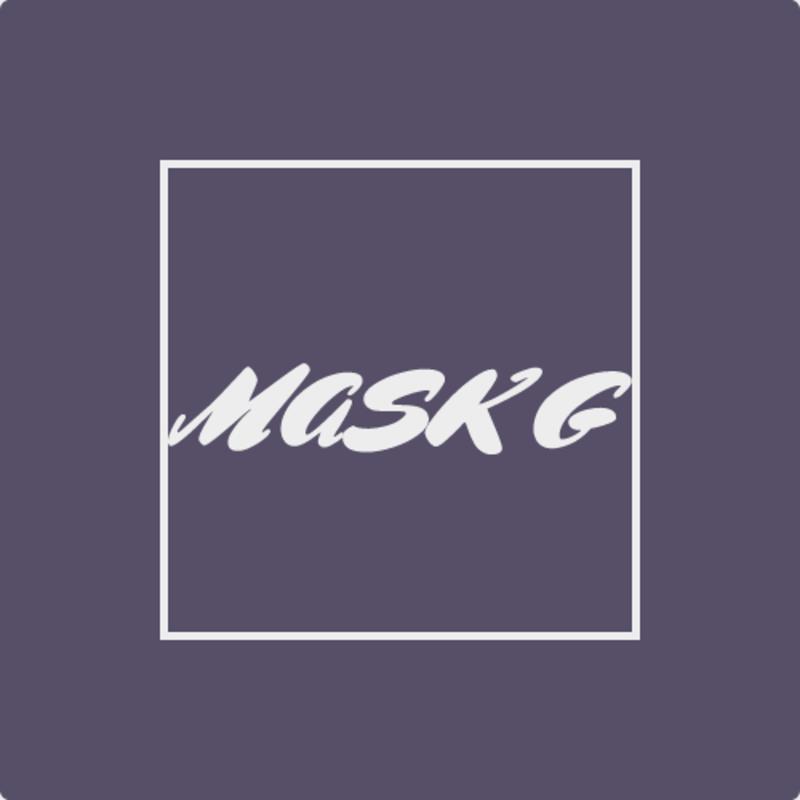 アイコン: MASK G
