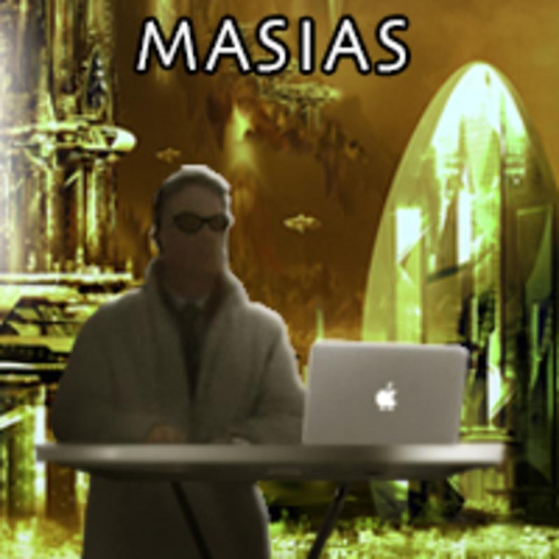 アイコン: MASIAS