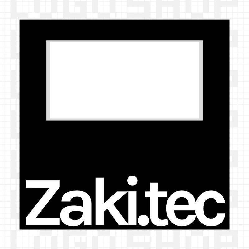 アイコン: Zaki.tec