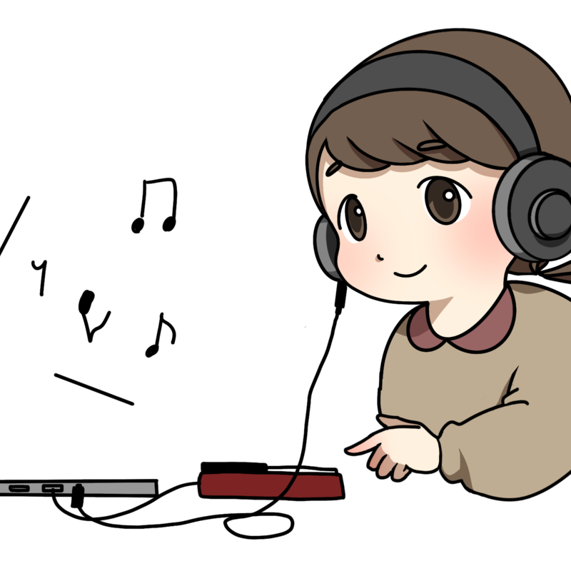 アイコン: まるみmusic