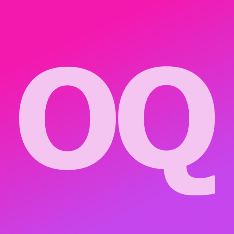 アイコン: OQ オーキュー