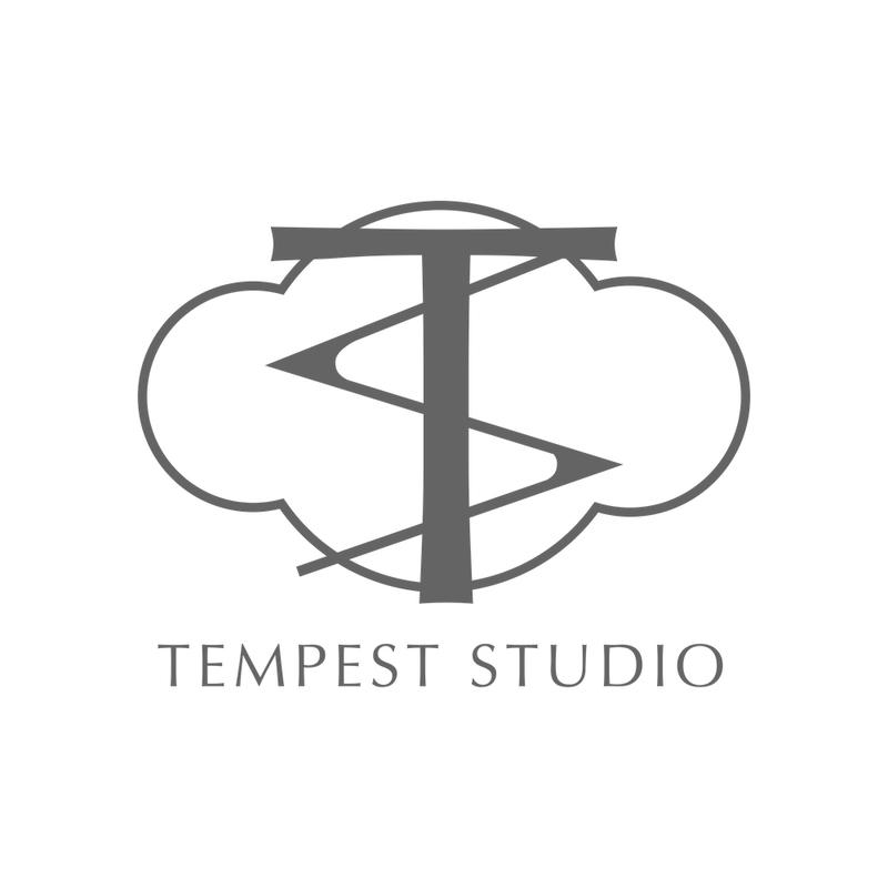 アイコン: TEMPEST STUDIO