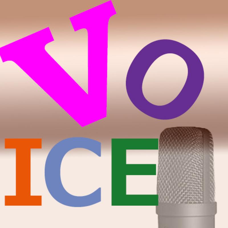 アイコン: Studio Voice