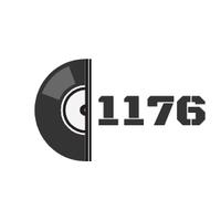 1176のアイコン