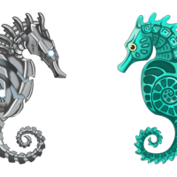 seahorseのアイコン