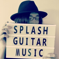 Splash Guitarのアイコン