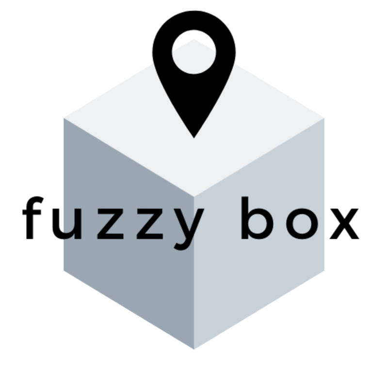 アイコン: fuzzybox