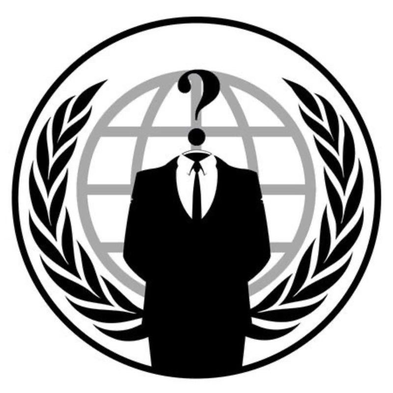 アイコン: Anonymous Musique
