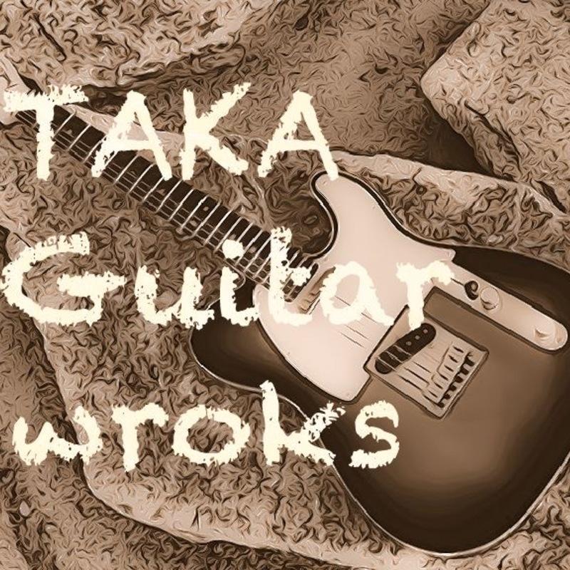 アイコン: TAKA_Guitar.works