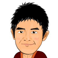 Yoshiyuki Murakamiのアイコン