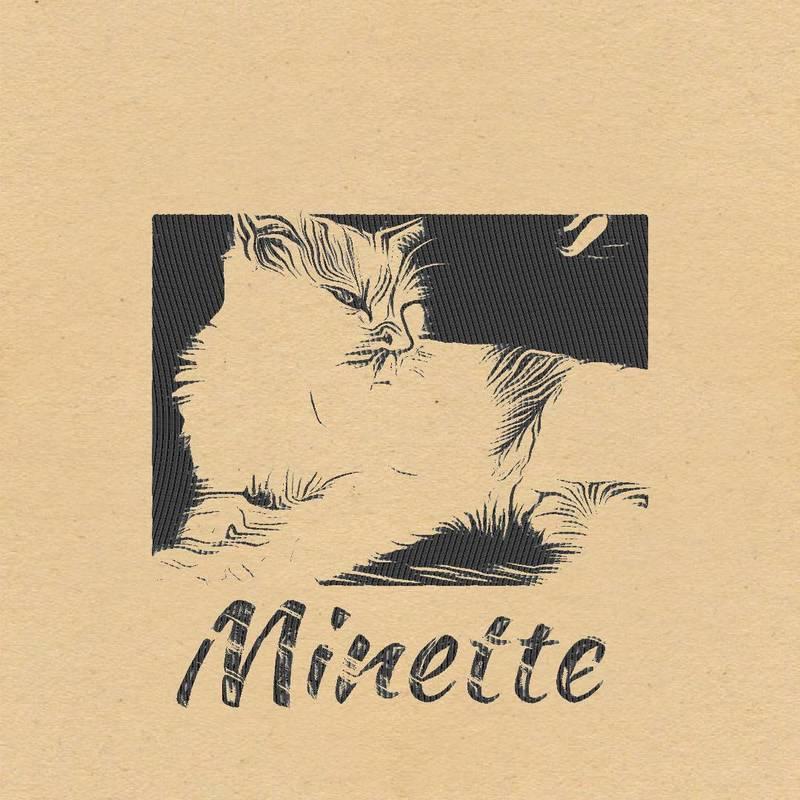 アイコン: Minette