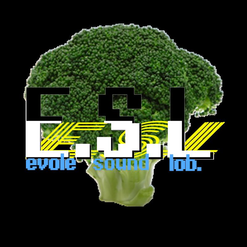 アイコン: Evolve Sound lob.