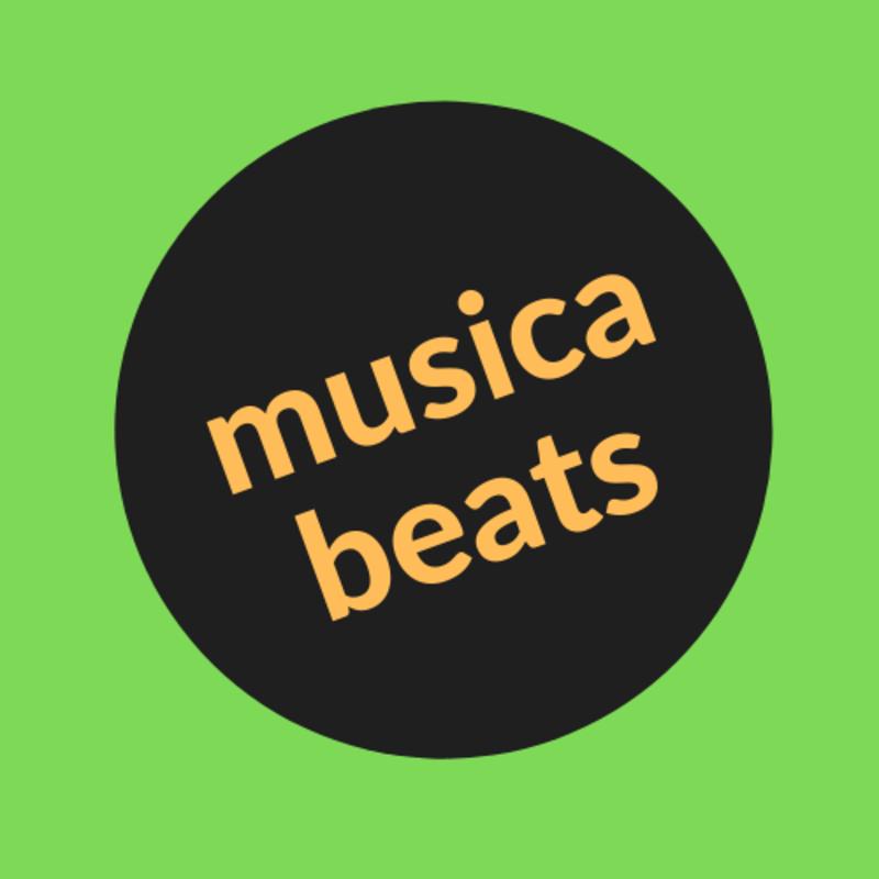 アイコン: musicabeats