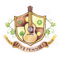 Music Studio FIVE PENNIESのアイコン