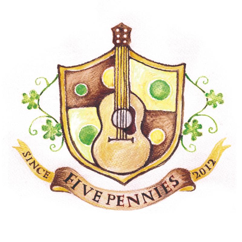 アイコン: Music Studio FIVE PENNIES