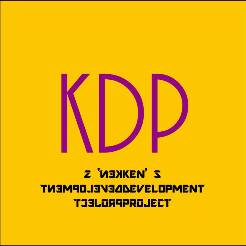 アイコン: KDP