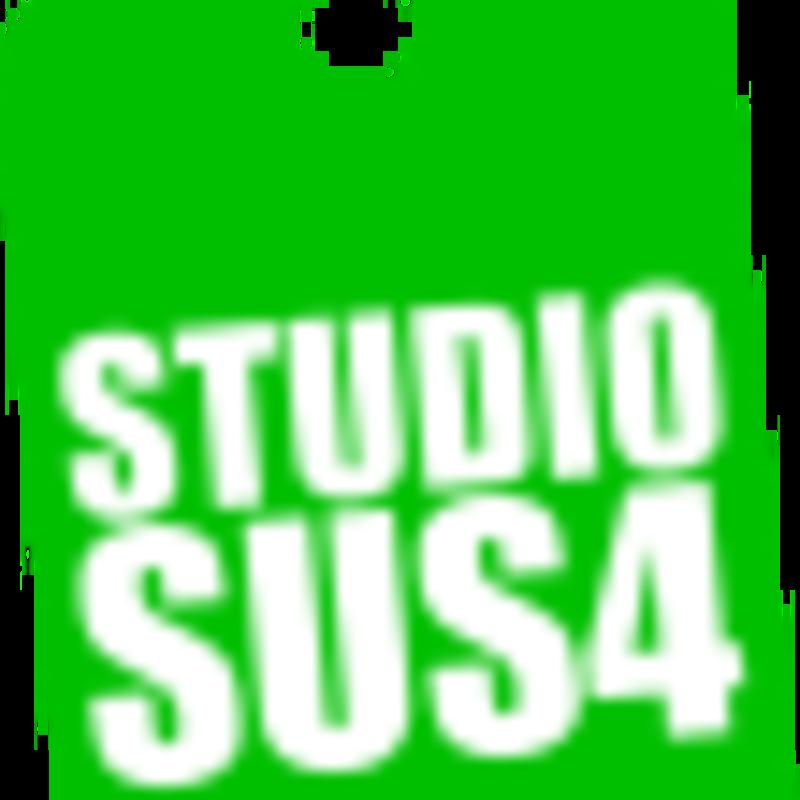 アイコン: Studio sus4