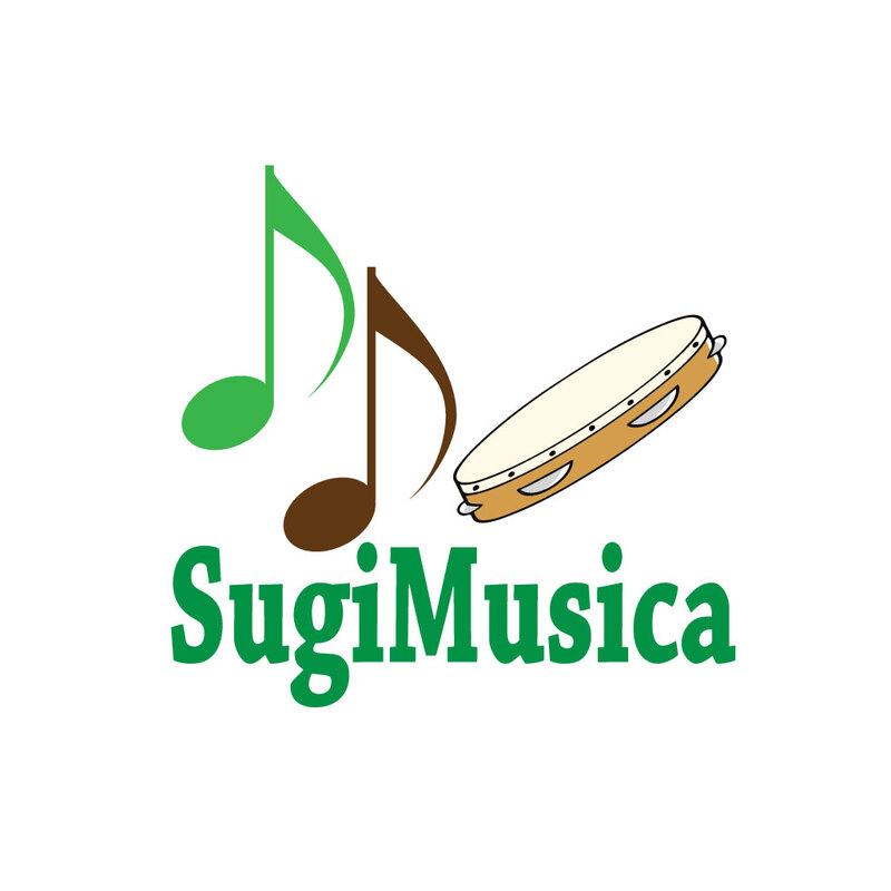 アイコン: SugiMusica