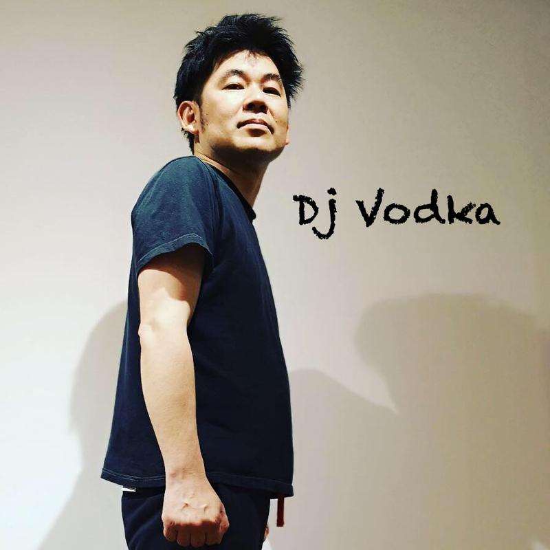 アイコン: Dj Vodka