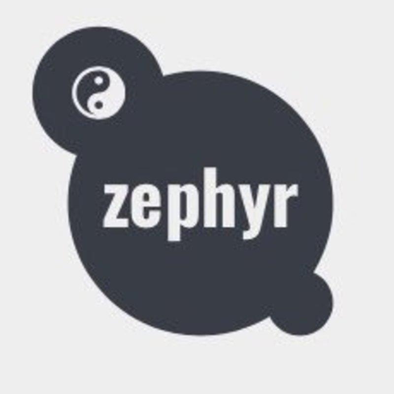アイコン: zephyr