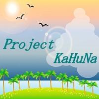 Project KaHuNaのアイコン