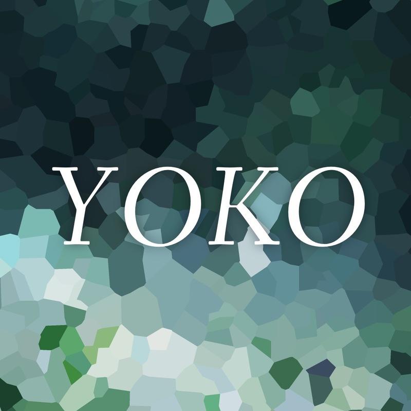 アイコン: YOKO