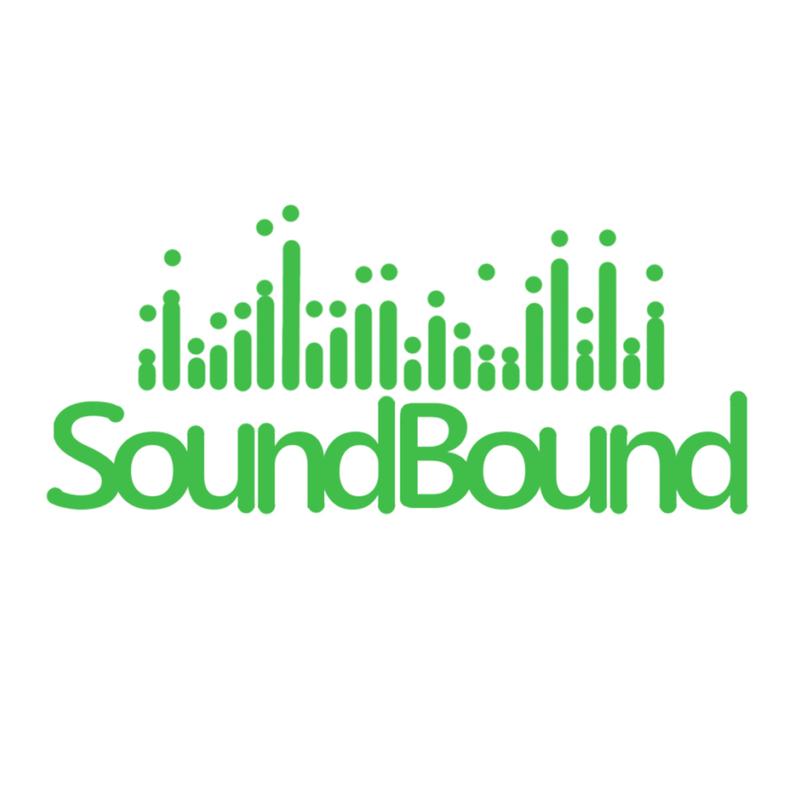 アイコン: Sound Bound