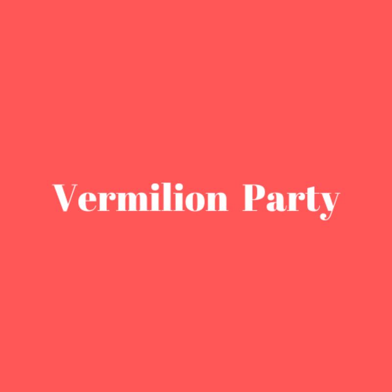 アイコン: Vermilion Party