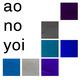 アイコン: ao no yoi
