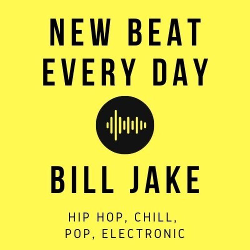 アイコン: BILL JAKE BEATS