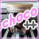 アイコン: choco++