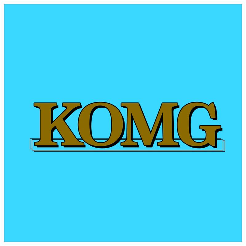 アイコン: KOMG