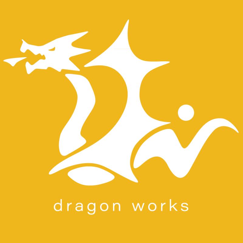 アイコン: dragon works