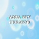 AQUA SKY CREATERのアイコン画像
