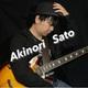 アイコン: Akinori Sato