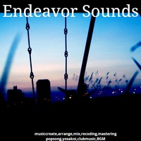 Endeavor Soundsのアイコン