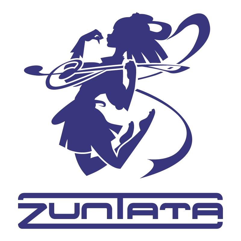 アイコン: ZUNTATA