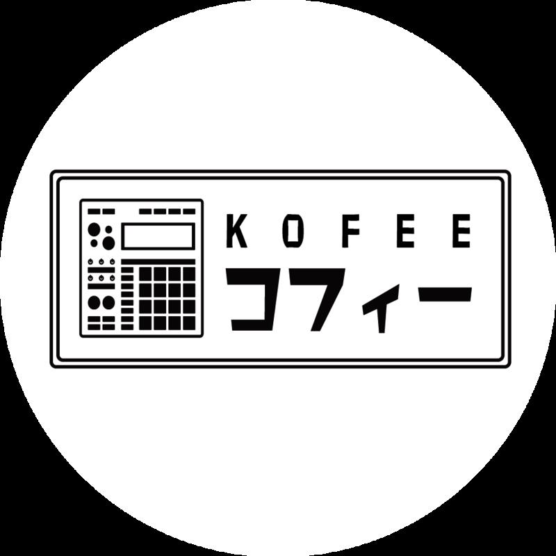 アイコン: Kofee