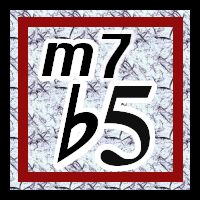 Miner7♭5のアイコン