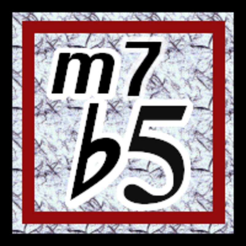アイコン: Miner7♭5