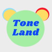 Tone Landのアイコン