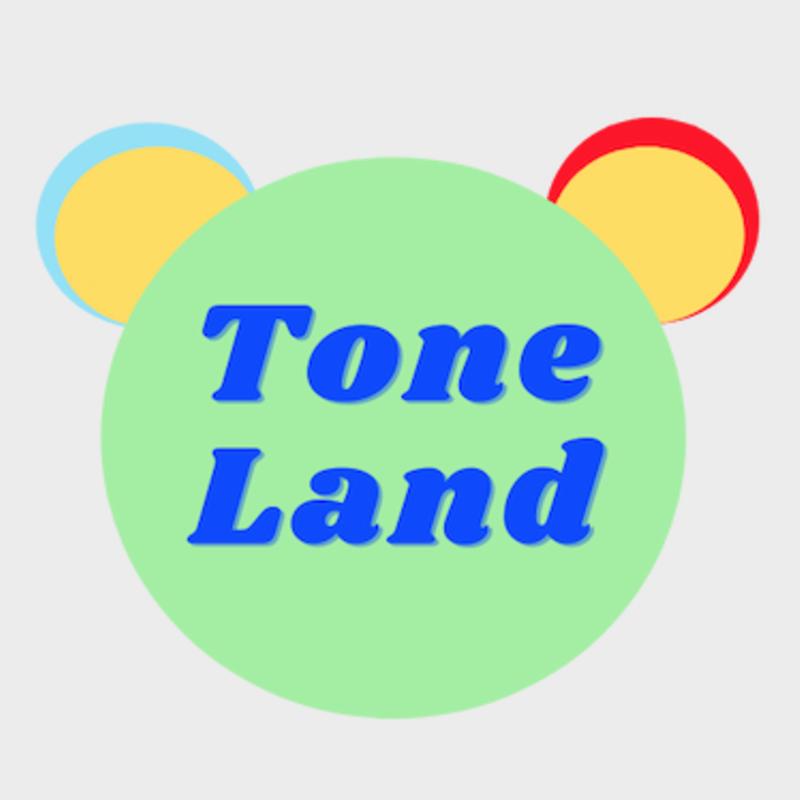 アイコン: Tone Land