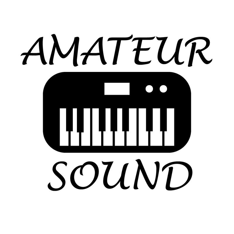 アイコン: Amateur Sound