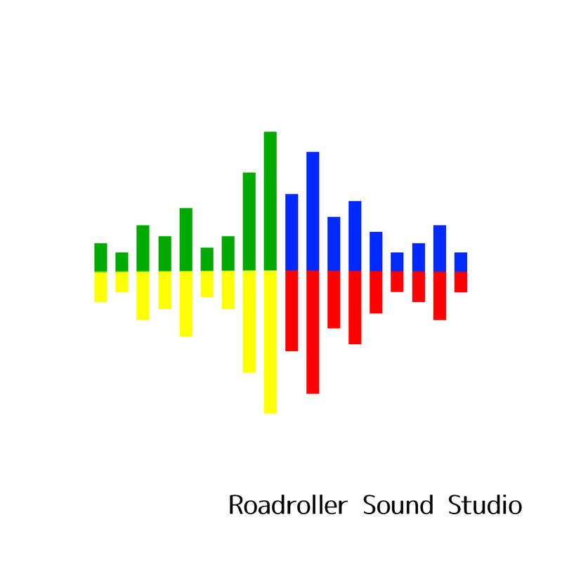 アイコン: Roadroller Sound Studio