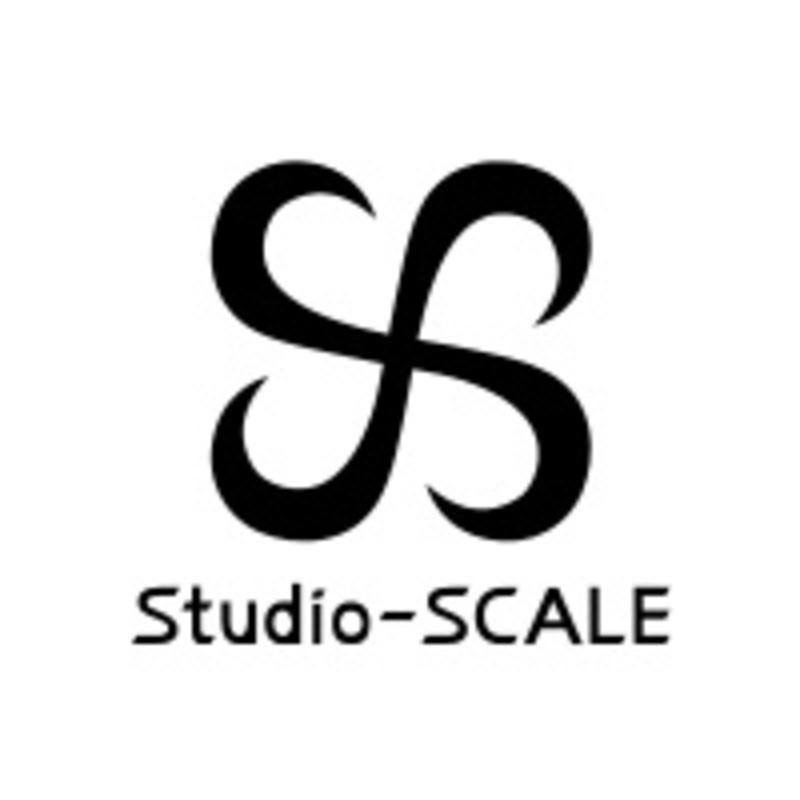アイコン: Studio-SCALE
