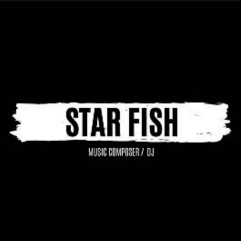 アイコン: STAR FISH