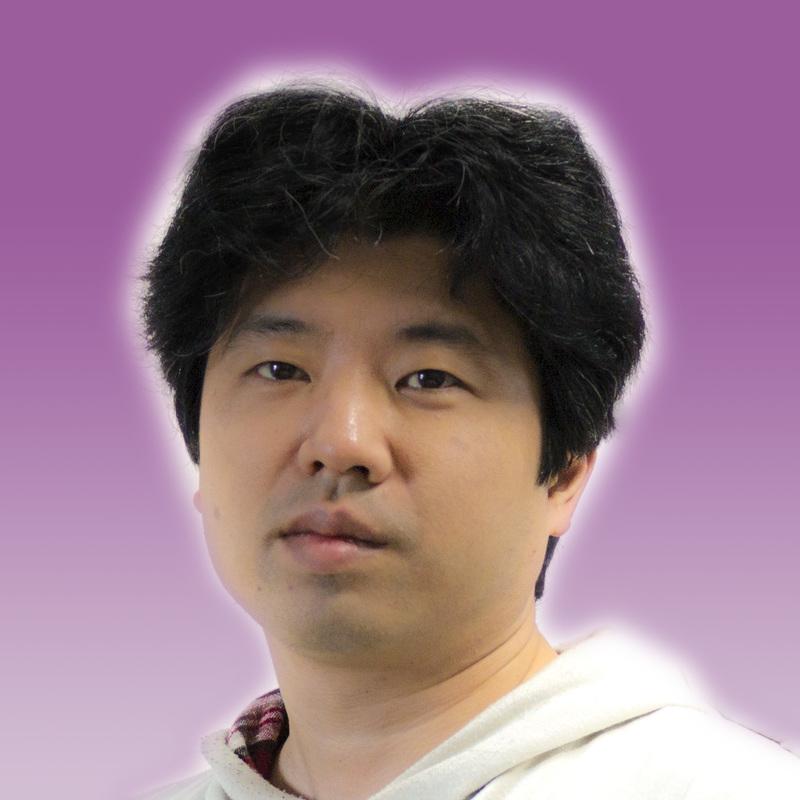 アイコン: Jun Takahashi