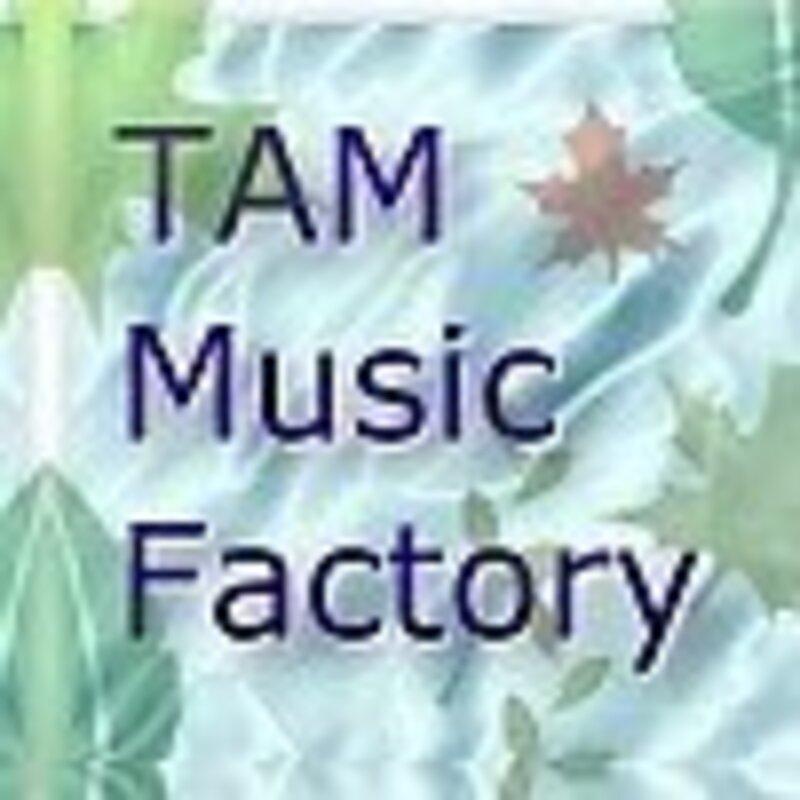 アイコン: 多夢(TAM)