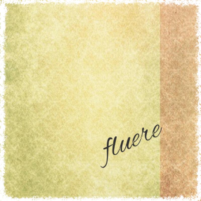 アイコン: fluere
