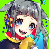 あるか(Arca)のアイコン画像